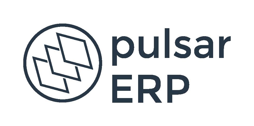 logo de PulsarERP
