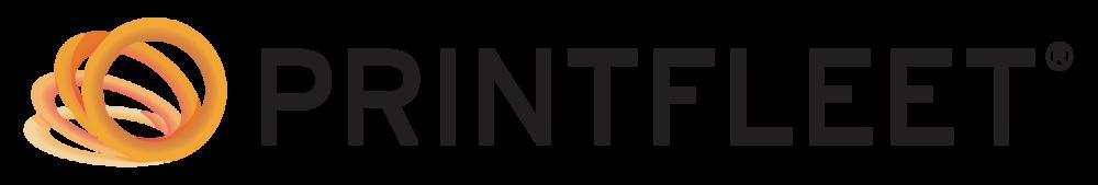 logo de printfleet un partner de pulsar technologies
